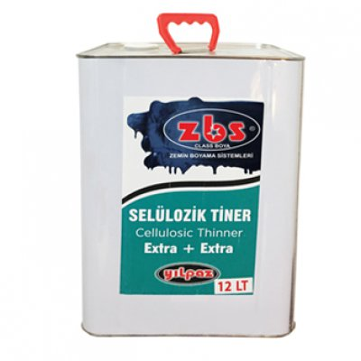 ZBS CELLULOSIC THINNER